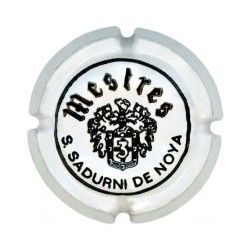 Mestres 0565 X 012900
