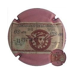 Vicat X 192288 50 Cts - Vic