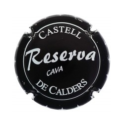 Castell de Calders X 157690