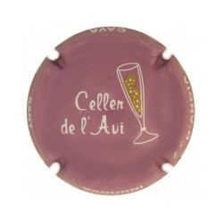 Celler de l'Avi X 141390