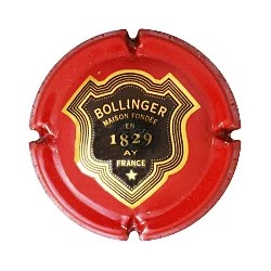 Bollinger X 055254