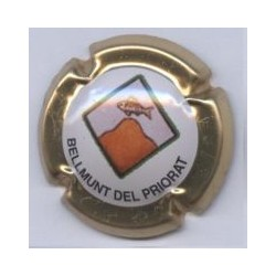 Pirula  PGDT002420  Bellmunt del Priorat