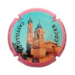Castillo de Alcocer A262 X...