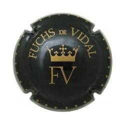 Fuchs de Vidal 17950 X 057855