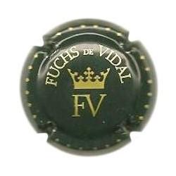 Fuchs de Vidal 24636 X...