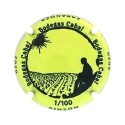 Bodegas Cabal X 206778...