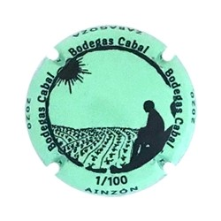 Bodegas Cabal X 206779...