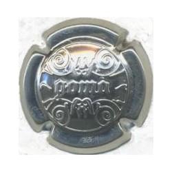 Gomà 13555 X 039371 Plata