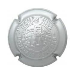 Cavas Hill 13536 X 040601