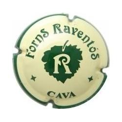 Forns Raventós 11815 X 030166