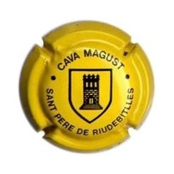 Magust 09996 X 031078