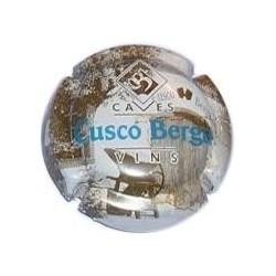 Cuscó Berga 06193 X 013362