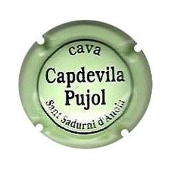 Capdevila Pujol 01017 X 003205
