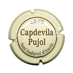 Capdevila Pujol 00842 X 002635
