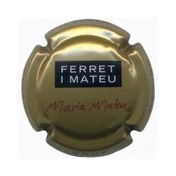 Ferret i Mateu 10737 X 017794