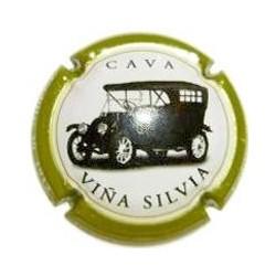 Viña Silvia 12438 X 038306...