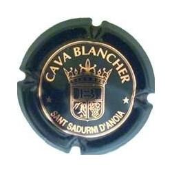 Blancher 00284 X 000854