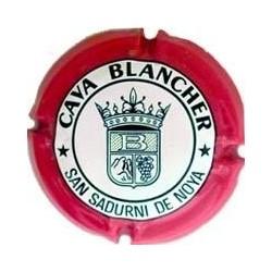 Blancher 00280 X 003144