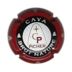 Picher 13104 X 019851