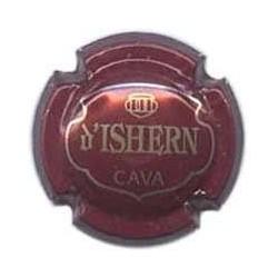 D'Ishern 01425 X 001416