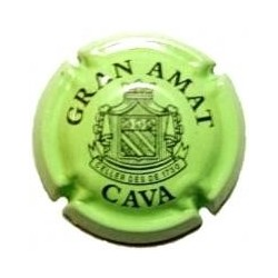Gran Amat 17225 X 058099