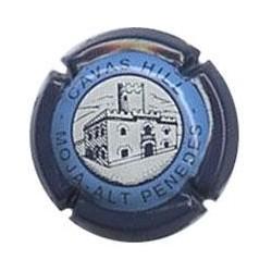 Cavas Hill 05137 X 004748
