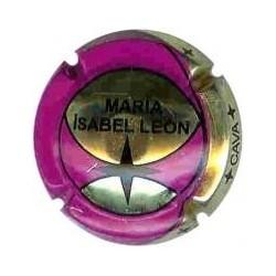 Maria Isabel León 07127 X...