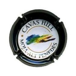 Cavas Hill 05612 X 004925
