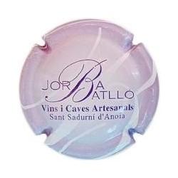 Jorba Batlló 06316 X 011719