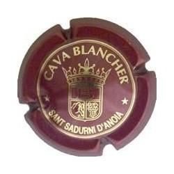 Blancher 02467 X 001297
