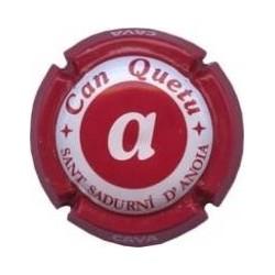 Can Quetu 06772 X 019360
