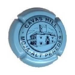 Cavas Hill 04177 X 006390