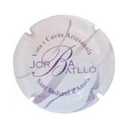 Jorba Batlló 06318 X 011718