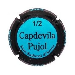 Capdevila Pujol X 098798...