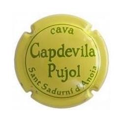 Capdevila Pujol 10298 X 012799
