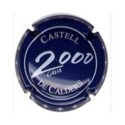 Castell de Calders 08835 X...