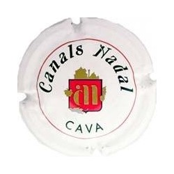 Canals Nadal 00296 X 007900