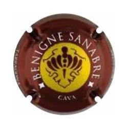 Benigne Sanabre 10645 X 031709