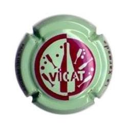 Vicat 12297 X 037726