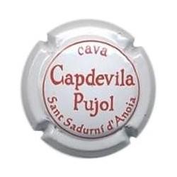 Capdevila Pujol 17092 X 038452