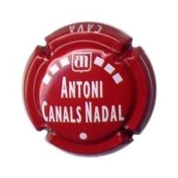 Canals Nadal 08060 X 025783