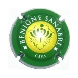Benigne Sanabre 13657 X 043392