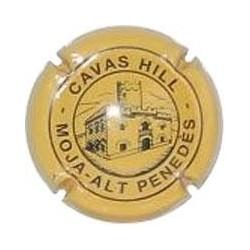 Cavas Hill 05685 X 009078