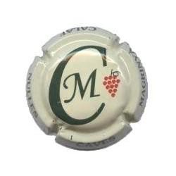Magrinyà Calaf 02560 X 000126