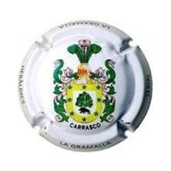 La Gramalla X 087817 Carrasco