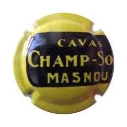 Champ Sors 22704 X 084503