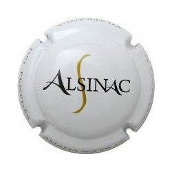 Alsinac 10190 X 020903