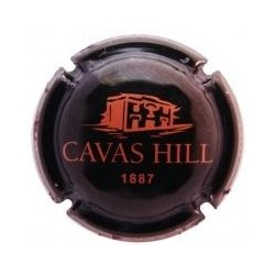 Cavas Hill 19020 X 067744