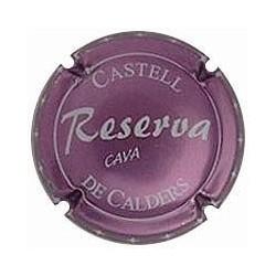 Castell de Calders 31097 X...