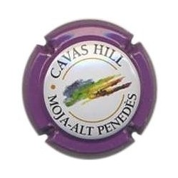 Cavas Hill 08093 X 028065